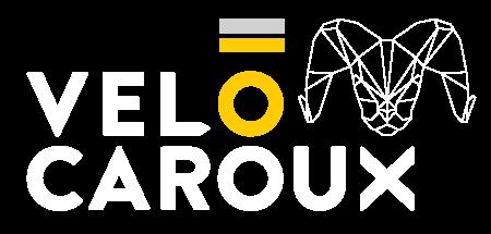 Logo Velo Caroux, MTB Enduro